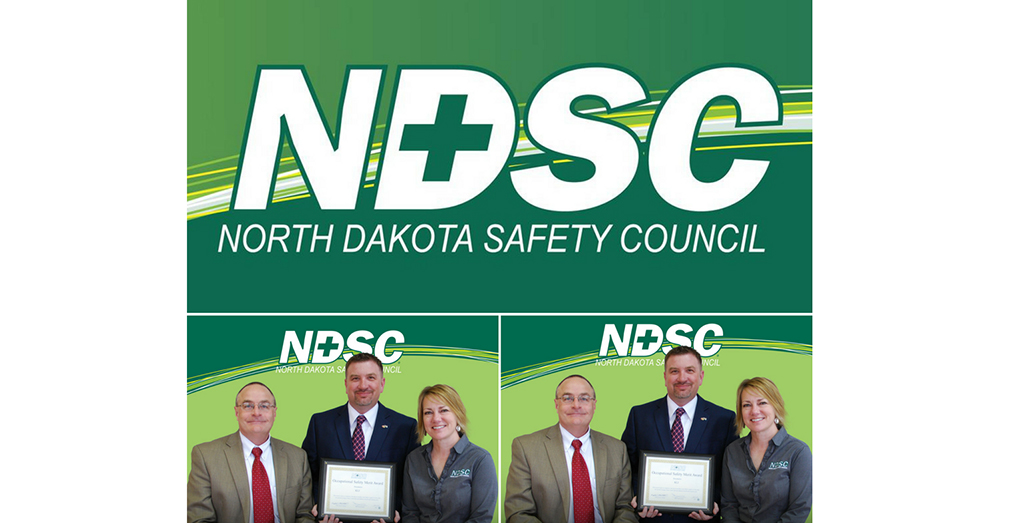 KLJ Wins NDSC Awards