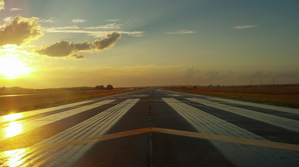 Baker Airport Runway Expansion