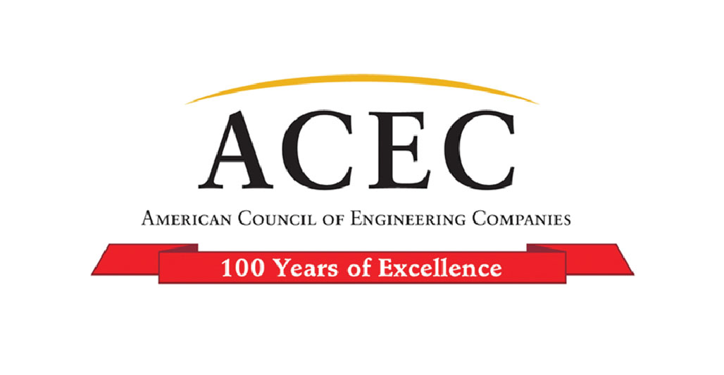 KLJ Wins Two ACEC Awards