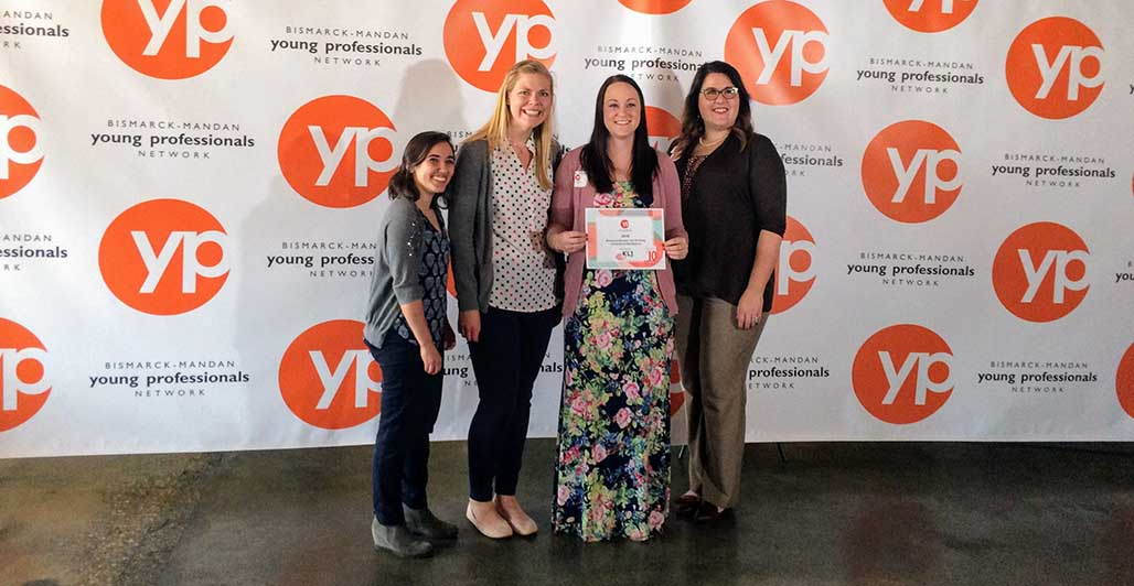 KLJ Wins Top 10 Workplace Award