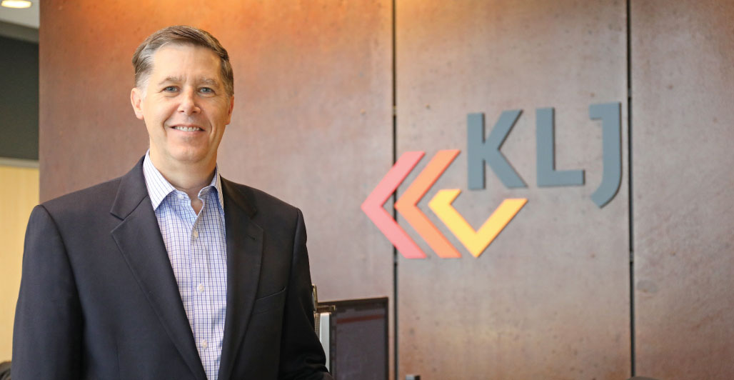 Greenfield Joins KLJ