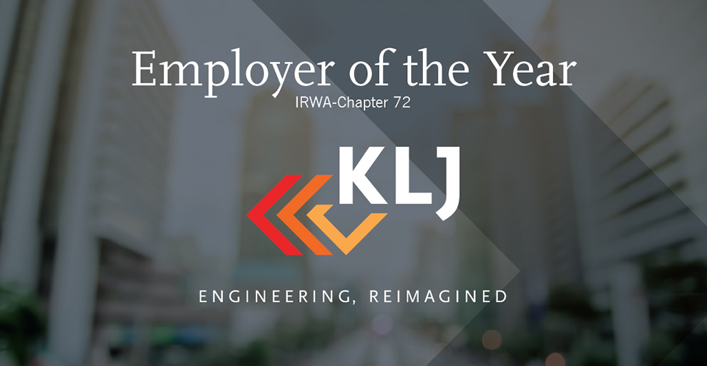 KLJ Named 2018 Employer of the Year