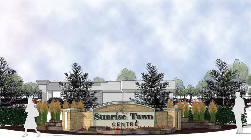 Sunrise Town Centre