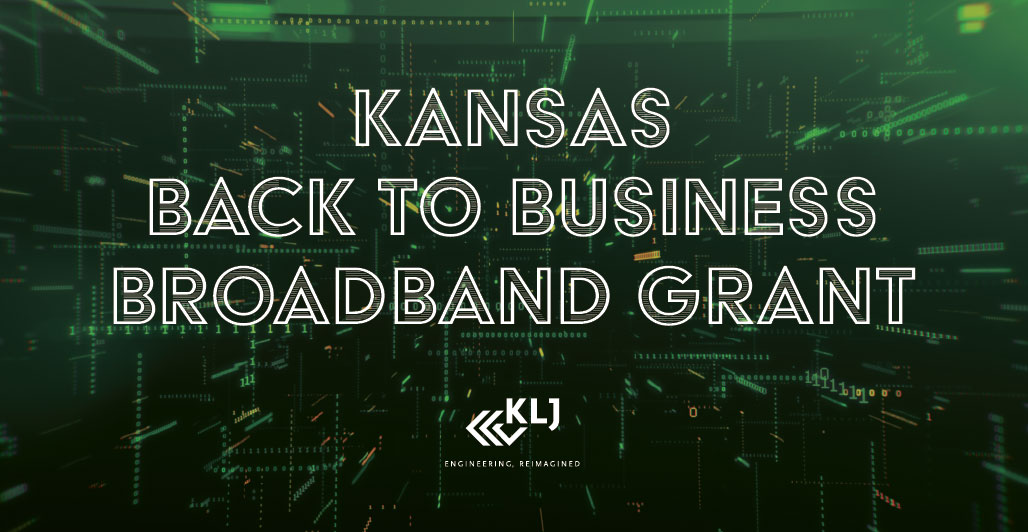 Five Steps to Apply for a Kansas Back to Business Broadband Grant