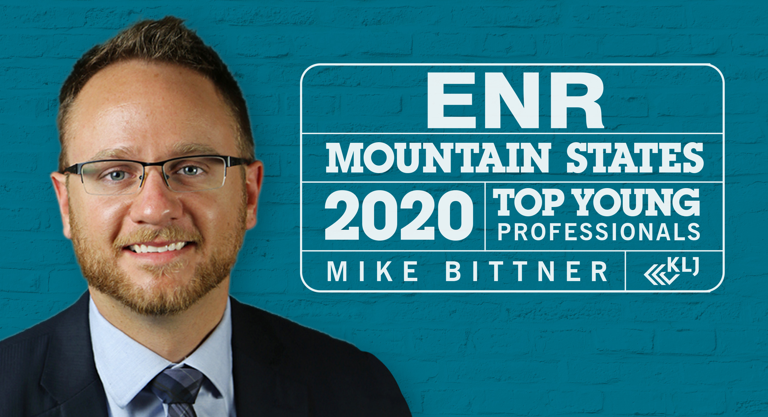ENR Mountain States Names Bittner Among 2020 Top Young Professionals