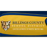 Billings County School District, ND