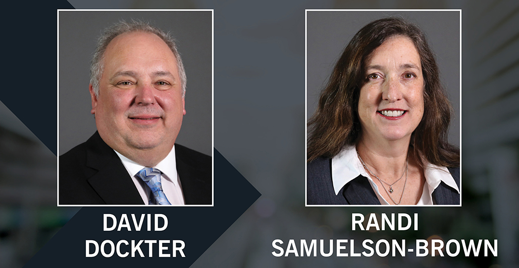 Dockter and Samuelson-Brown Join KLJ