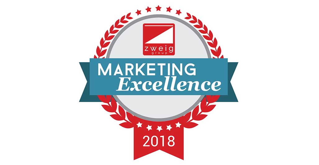 KLJ Wins Marketing Excellence Award