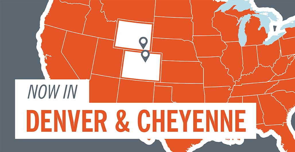 KLJ Expands to Colorado and opens office in Cheyenne, WY